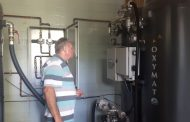 УМБАЛ Бургас премина към собствено производство на кислород