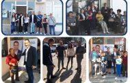 ДБГ откри офиси в малките населени места с посланието: Няма втора ръка бургазлии