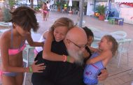 22 деца от приюта на отец Иван от Нови Хан са за първи път на море/снимки/