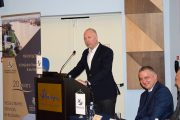 Росен Желязков: България е сред четирите водещи държави в Европа по управление на корабния трафик