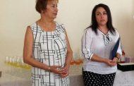 Дългогодишен съдия от  Апелативен съд – Бургас се пенсионира