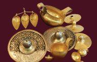 Вълчитрънското съкровище и златото на Кубрат в Археологическия музей до 30 септември