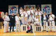 3 златни,5 сребърни и 3 бронзови медала спечелиха сътезателите от бургаския