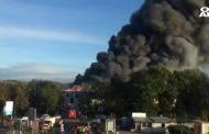 Взрив избухна в завод край летището в Линц, има ранени