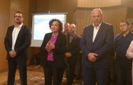 Кандидат-кметът Христо Парашкевов вижда Каблешково след четири години като по-красиво и уредено градче