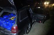 Задържаха служители на БДЖ от Айтос, източили близо тон дизелово гориво /снимки/