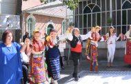 Несебърските самодейци участваха в тържествата на Българската екзархия в Истанбул