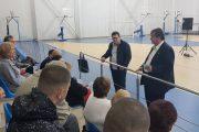 В Меден Рудник се надяват на подобряване на транспортната схема и по- засилени мерки в борбата с битовата престъпност