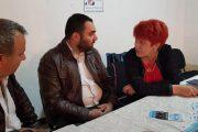 """МК """"Ние, Гражданите"""" представиха своят кандидат за кмет на с. Твърдица"""