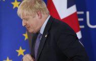 Джонсън поиска отлагане на Brexit за 31 януари 2020 г.