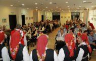Пенсионерски клубове от Бургас ще празнуват в аванс Деня на будителите в Казиното