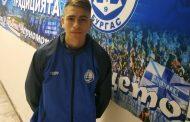 Антон Узунов – играч номер 1 на Черноморец за септември