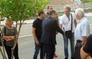 Николай Димитров  отчете постигнатите резултати и представи новите проекти пред жителите на Кошарица