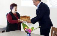 Жители на Паницово посрещнаха топло независимия кандидат за кмет Николай Димитров