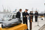 Военноморските ни сили получиха движител… подводен