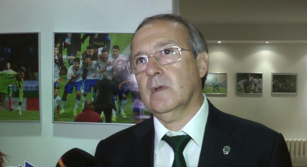 Георги Дерменджиев поема националния ни отбор по футбол