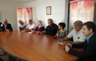БСП представи кандидатите си за кметове на населени места в община Бургас