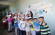 РИОСВ - Бургас с открит урок по безопасно пресичане на пътното платно