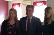 Първанов и Коджабашев в Средец: Изборите се превърнаха във война, не се страхувайте - гласувайте