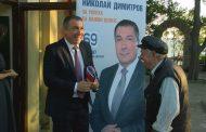 Кметът на Несебър се бори за четвърти  мандат: Никога не съм търсил партия - ракетоносител /видео/