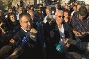 Николай Димитров: Разрешението на ЦИК за задържането ми е пряка намеса в изборите /видео/
