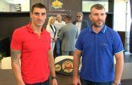Топ кикбоксьорът Атанас Божилов: Ще се боря шампионският пояс да остане в Бургас