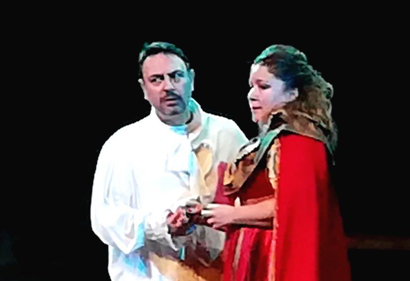 "Драматични страсти в ""Тоска"" на бургаска сцена"