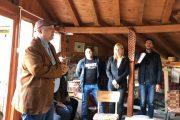 Илиян Янчев: Екологичният и селски туризъм са възможност за съхраняване на Странджа
