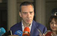 Димитър Николов: Благодаря на всички, които ме подкрепиха. Започваме да готвим бюджет 2020 /видео/