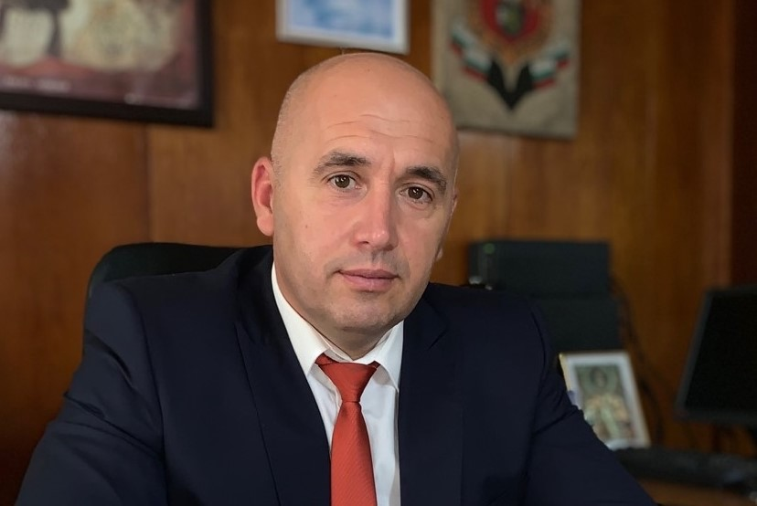МВР - Бургас има нов директор