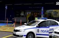 Задържаха мъж за банковия обир в София В него са открити 60 000 лв.