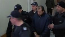 Задържаният за убийството на фелдшера от с. Орешник, община Тополовград остава под стража