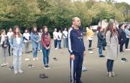 Кандидатите на ДБГ за Общински съвет: Стига празни обувки! Бургазлии заслужават достоен живот в града си /снимки+видео/