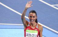 Ивет Лалова - седма на финала на 200 метра в Доха