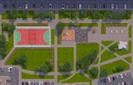 Тотален ремонт на парковете в