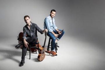 Дамян Драгичи бенд внася пъстри балкански емоции в джаз фестивала