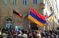 Арменската общност в България се вдига на протест