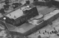 Пентагона разпространи кадри от операцията по ликвидиране на Ал Багдади (ВИДЕО)