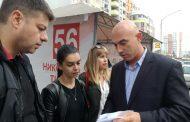 БСП започна подписка срещу плановете за площадки за горене на боклуци в Бургас