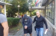 ГДБОП блокира Бургас - разбиха група за изнудвания (СНИМКИ)