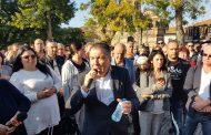 Защитата на арестувания кмет на Несебър иска прокуратурата да осигури начин той да положи клетва
