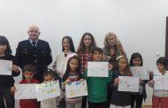 Заповядайте на празничен концерт на децата от Неделното училище в храм