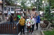 Учениците в Несебър отбелязаха Деня на народните будители