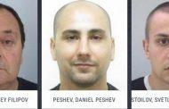 Окончателно: 5 години и 6 месеца затвор за Даниел Пешев