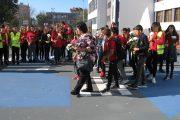 В Несебър отбелязаха Световния ден за възпоменание на жертвите в катастрофи