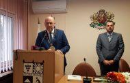 Кметът на Община Поморие Иван Алексиев положи клетва и встъпи в третия си мандат