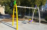 Децата със специални потребности ще имат нов двор с уреди за игротерапия