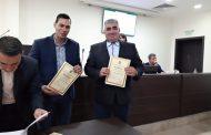 Чанко Мирчев стана заместник-председател на Общински съвет – Бургас