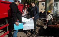 Бургас стартира изграждането на нов Дневен център за подкрепа на деца с увреждания