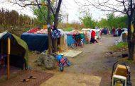 Върнаха приходящи роми от Сливенско